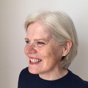 Madeleine Murray